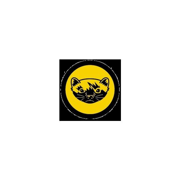 Kemo M176 vízhatlan (IP65) ultrahangos nyestriasztó készülék nagyfeszültségű lapokkal