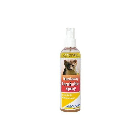 Mardaway nyestriasztó és rágásgátló spray